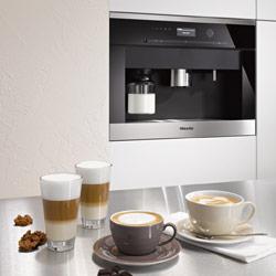 Zu den Kaffeevollautomaten